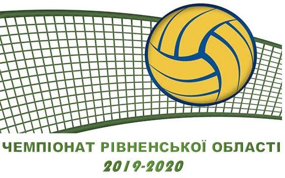 Чемпіонат області