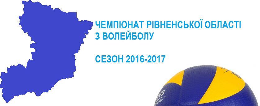 чемпіонат Рівненщини