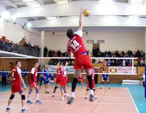 Локомотив-Юракадемія