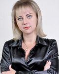 Гарієвська Марина Петрівна