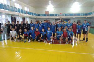 Чемпіонат Рівненської області з волейболу серед чоловічих команд. Сезон 2019-2020 р.р.
