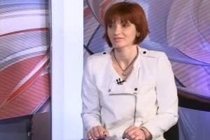 Анжела Зінченко